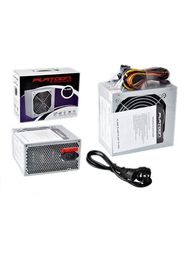 PL-9269 Power Supply-Platoon